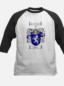 Jones Coat of Arms / Family Crest Tee