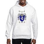 Jones Coat of Arms / Family Crest Hooded Sweatshir