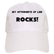 Attorneys-At-Law97 Baseball Cap
