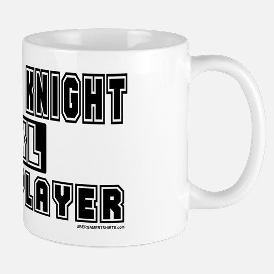 Shadow Knight XXL Role-Player Mug