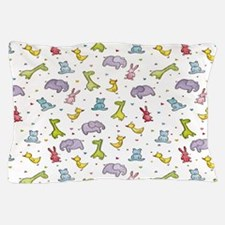 Baby Animals Pillow Case