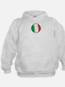 Italy Soccer Hoodie