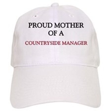COUNTRYSIDE-MANAGER95 Baseball Cap