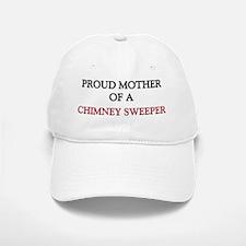 CHIMNEY-SWEEPER60 Baseball Baseball Cap