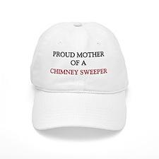CHIMNEY-SWEEPER60 Baseball Cap