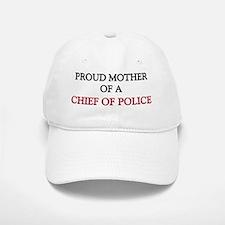 CHIEF-OF-POLICE96 Baseball Baseball Cap
