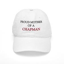 CHAPMAN50 Baseball Cap