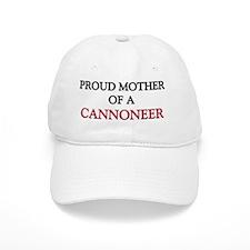 CANNONEER99 Baseball Cap