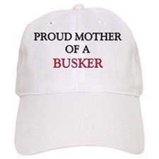 BUSKER51 Baseball Cap