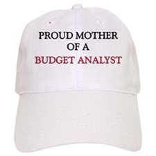 BUDGET-ANALYST30 Baseball Cap