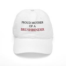 BRUSHBINDER115 Baseball Cap