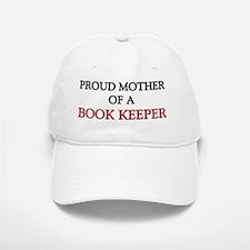 BOOK-KEEPER79 Baseball Baseball Cap