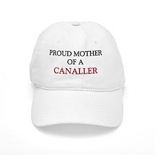 CANALLER43 Baseball Cap