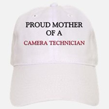 CAMERA-TECHNICIAN146 Baseball Baseball Cap