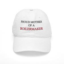 BOILERMAKER17 Baseball Cap