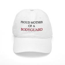 BODYGUARD107 Baseball Cap