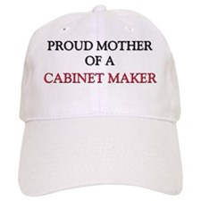 CABINET-MAKER116 Baseball Baseball Cap
