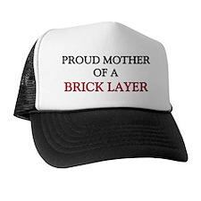 BRICK-LAYER5 Hat