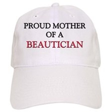 BEAUTICIAN69 Baseball Cap