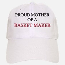 BASKET-MAKER116 Baseball Baseball Cap