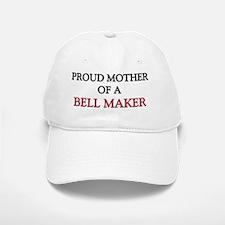 BELL-MAKER50 Baseball Baseball Cap