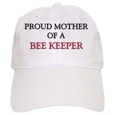 BEE-KEEPER36 Baseball Cap