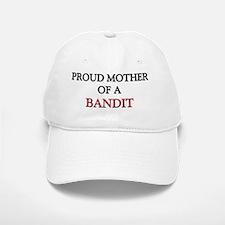 BANDIT131 Baseball Baseball Cap
