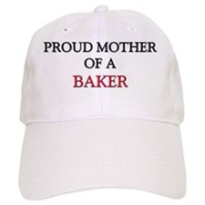 BAKER37 Baseball Cap
