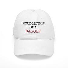 BAGGER17 Baseball Cap