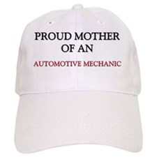 AUTOMOTIVE-MECHANIC65 Baseball Cap