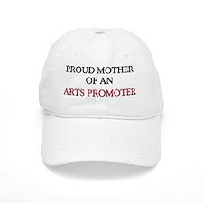 ARTS-PROMOTER39 Baseball Cap