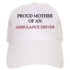 AMBULANCE-DRIVER47 Baseball Cap