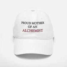 ALCHEMIST36 Baseball Baseball Cap