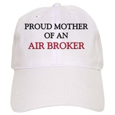 AIR-BROKER147 Baseball Cap