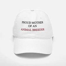 ANIMAL-BREEDER48 Baseball Baseball Cap