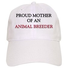 ANIMAL-BREEDER48 Baseball Cap