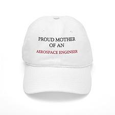 AEROSPACE-ENGINEER83 Baseball Cap