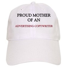 ADVERTISING-COPYWRIT33 Baseball Cap