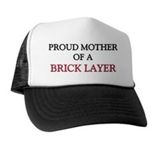 2-BRICK-LAYER5 Hat