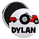 Tractor - Dylan Magnet
