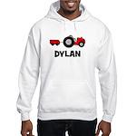 Tractor - Dylan Hooded Sweatshirt