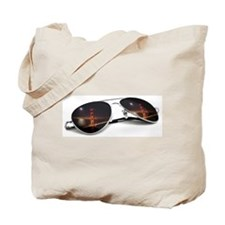 Stunna Shades Tote Bag