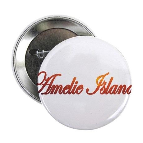 """Amelie Island, Florida 2.25"""" Button (10 pack)"""