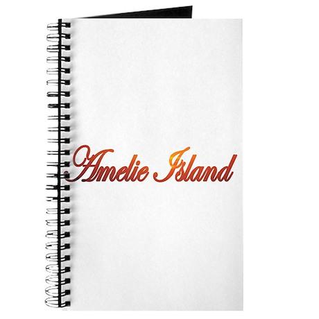 Amelie Island, Florida Journal
