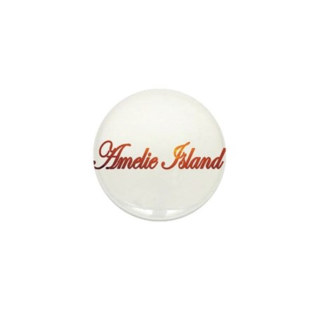 Amelie Island, Florida Mini Button (100 pack)