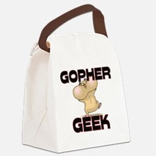 GOPHER1894 Canvas Lunch Bag