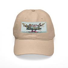 Unique Sew Hat