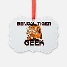 BENGAL-TIGER109217 Ornament
