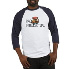 Pro-Intellectual<br> Baseball Jersey