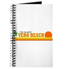 Visit Beautiful Vero Beach, F Journal